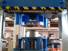 LPG Cylinder Body Forming Line
