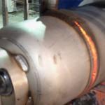 LPG Cylinder Body Welding Machine