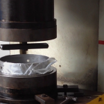 LPG Cylinder Bottom Ring Dies