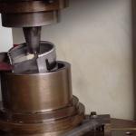 LPG Cylinder Guard Ring Dies