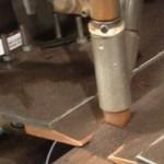 LPG Cylinder Longitudinal Welding Machine