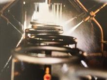 LPG Cylinder Metallization Line
