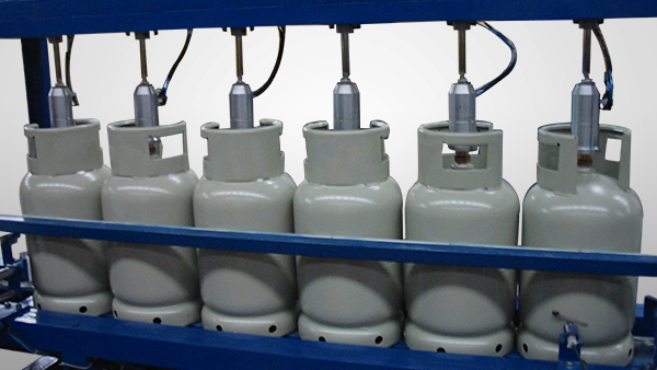 LPG Cylinder Quality Controls