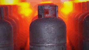 LPG Cylinder Revalidation Line