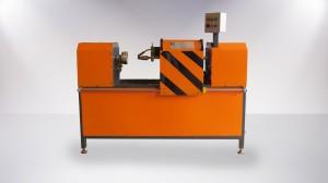 LPG Cylinder Horizontal Flange Welding Apparatus